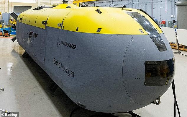 미 해군 무인 AI 잠수정 개발 중..알아서 적 찾아 어뢰 발사1.jpg