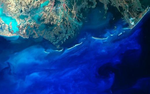 NASA가 포착한 아름다운 지구 사진 18선10.jpg