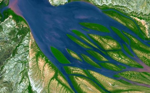NASA가 포착한 아름다운 지구 사진 18선12.jpg