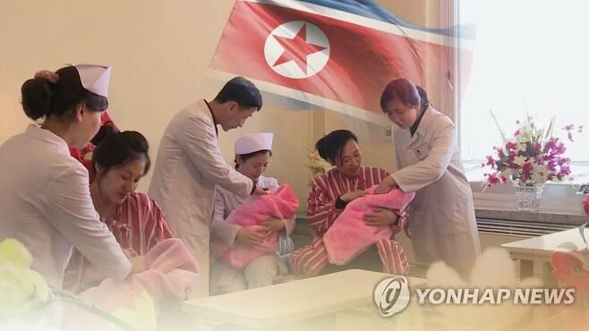 북한 기대수명, 남한보다 11년 짧아..합계출산율 1.9명에 그쳐.jpg