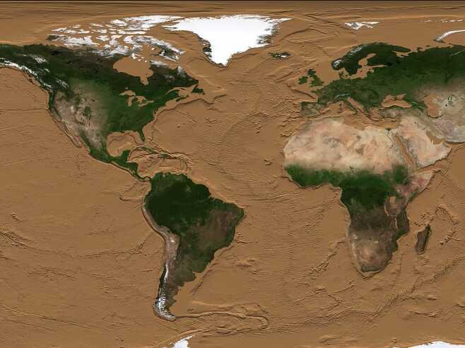 지구의 물이 사라진다면 어떤 모습으로 변할까.jpg