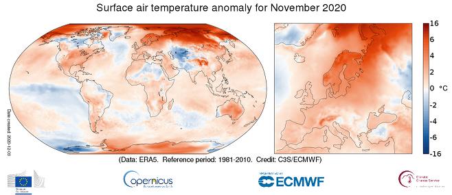 2020년 11월 지구 기온, 최고 기록 경신..지구온난화의 현실.png