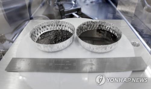 태양계 로제타석 월석·토양 샘플 봉인 50년 만에 해제6.jpg
