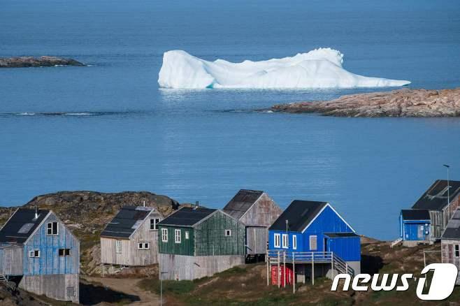 매물도 아닌데 그린란드 산다는 트럼프..덴마크 터무니 없어.jpg