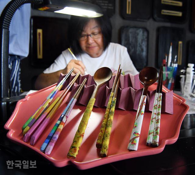 우리도 몰랐던 한국만의 젓가락, 글로벌 문화가 되다1.jpg