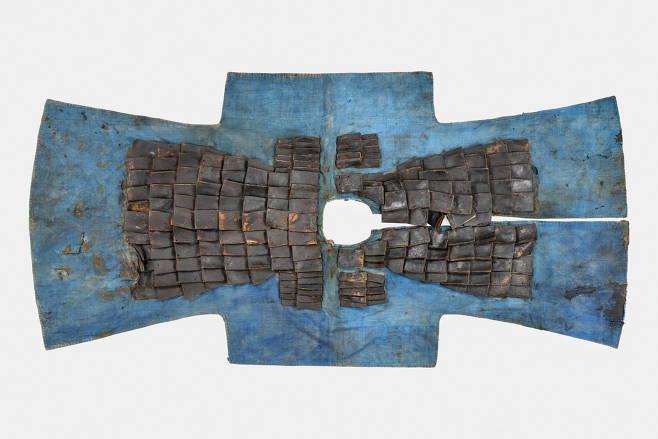 독일 수도원에 있던 '조선시대 갑옷' 100년 만에 돌아왔다2.jpg