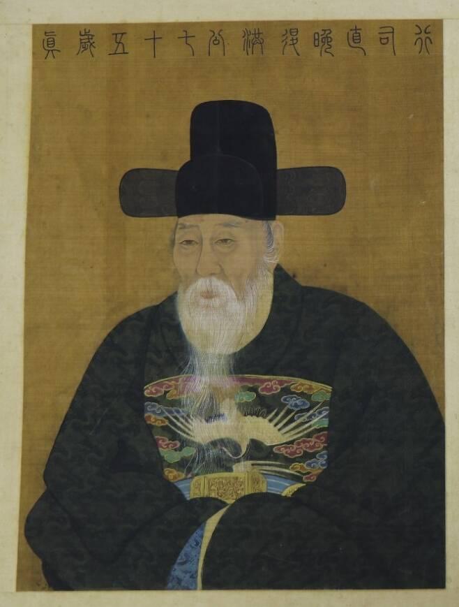 300년간 온전히 전해진 조선왕실 하사품 기사계첩, 국보 된다1.jpg