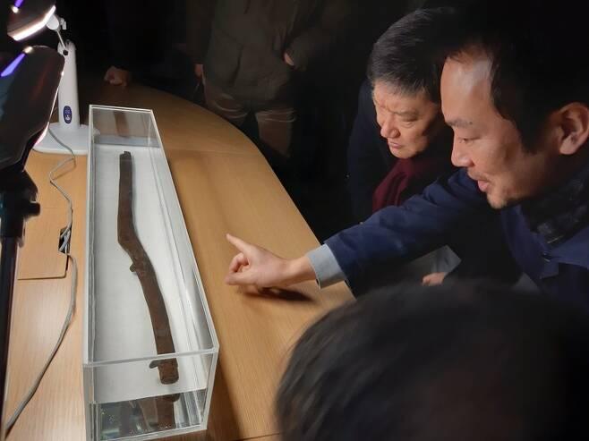 1500년 전 신라인들이 보낸 '타임캡슐'일까.jpg