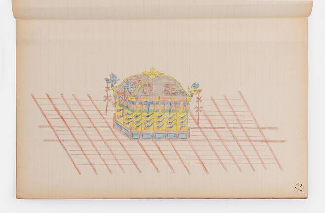 프랑스인이 120년전 필사한 조선왕조의궤 2종 발견3.jpg