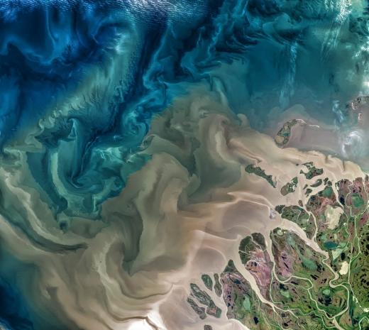 NASA가 포착한 아름다운 지구 사진 18선17.jpg
