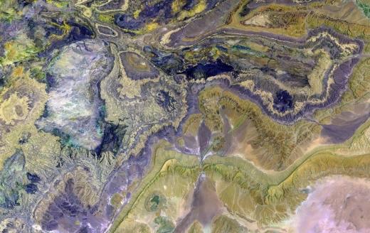 NASA가 포착한 아름다운 지구 사진 18선7.jpg