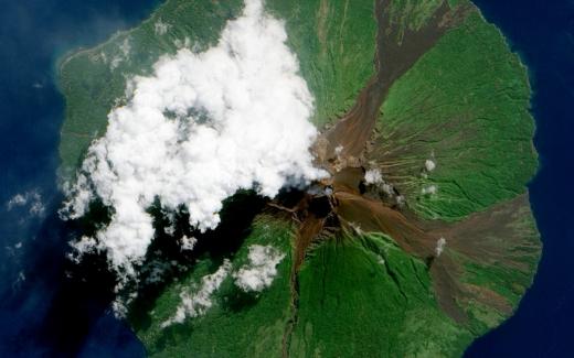 NASA가 포착한 아름다운 지구 사진 18선8.jpg